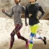 Как одеться на пробежку: образы фитнес-модниц