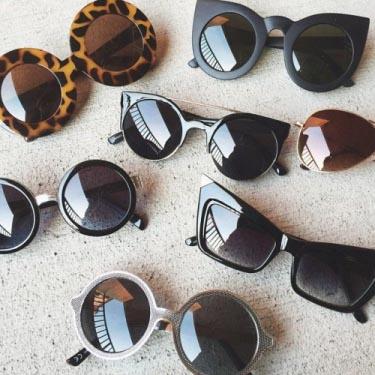 Как выбрать солнцезащитные очки весна-лето 2016