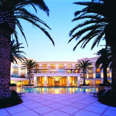 Самые модные отели мира (часть 2)