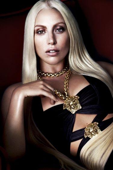 Леди Гага все же леди