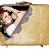 В дорогу: необычные чемоданы (часть 2)