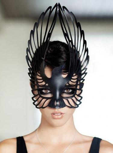 Страшно модно... или просто страшно?