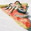 Необычные спальные мешки. Креатив для туристов и экстремалов