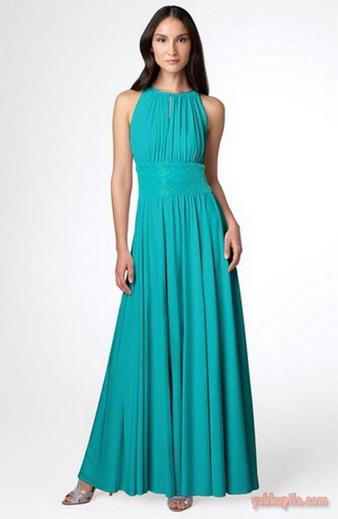 Как сшит платье в греческом стиле 106