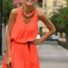Короткие платья на лето - готовимся к сезону
