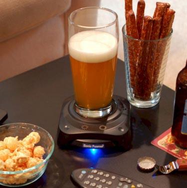 Удобные гаджеты для любителей горячительных напитков