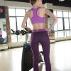 Спортивные штаны для фитнес-модниц