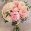 Букет для невесты: нежно и современно
