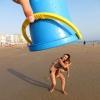 Что делать на пляже: идеи для фото