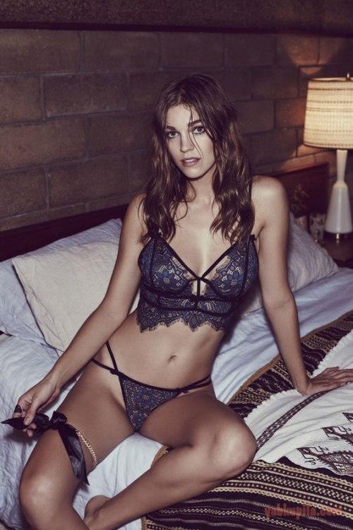 7dc602035496 Красивое женское нижнее белье в новой коллекции Skivvies 2016 с ...