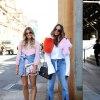 Неделя моды в Австралии: уличный стиль (15 фото)
