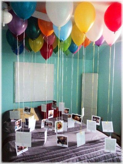 Хотите оригинально поздравить с днем рождения и устроить сюрприз? У нас есть идеи!