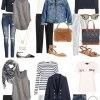 Что такое капсульный гардероб и зачем он нам нужен