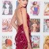 100 лет Vogue: Ким Кардашян в «голом» платье и мэр-мусульманин