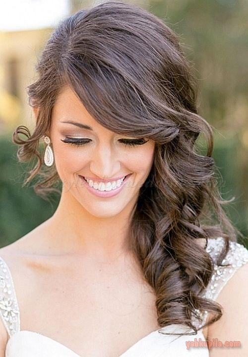 причёски на среднюю длину волос с фото