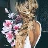 Свадебные прически на длинные волосы (часть 3)