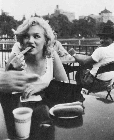 Сегодня Мэрилин Монро исполнилось бы 90 лет...