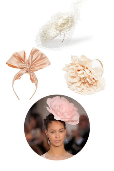 Свадебные аксессуары для волос: что выбрать?