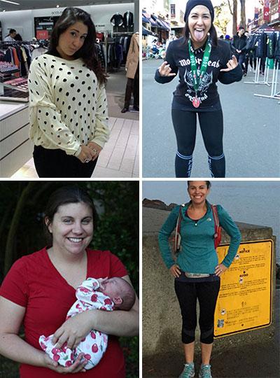 Как похудеть благодаря всего лишь одной привычке: фото до и после