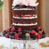 Коллекция свадебных тортов: 24 фото