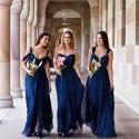 Зачем невесте на свадьбе что-то синее?