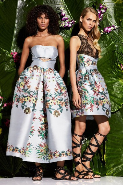 Zuhair Murad Resort 2017 Collection