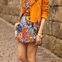 Летняя уличная мода: свежие образы
