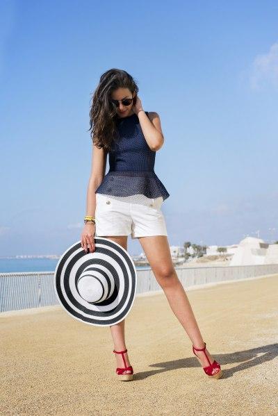 21 образ: идеи для летнего отдыха