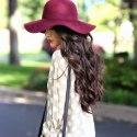 Какую выбрать шляпу относительно типа лица