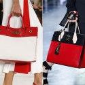 Лучшие сумки Недели высокой моды!