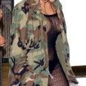 Ким Кардашян снова отличилась нарядом