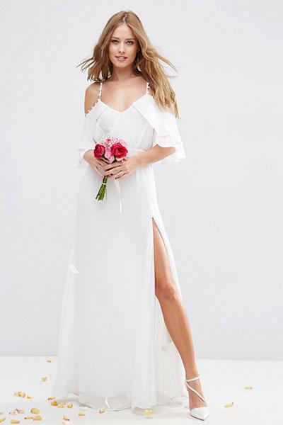 Свадебные платья, которые можно носить после свадьбы