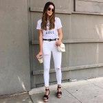 Десять летних нарядов, которые всегда будут в моде