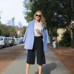 Как носить одежду с принтами на работе: 5 правил