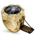 Самые необычные и сумасшедшие кольца