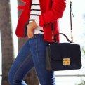 Как одеться в университет осенью: модные образы
