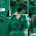 Какими будут модные цвета осень-зима 2016-2017