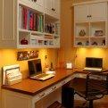 Как оборудовать офис дома