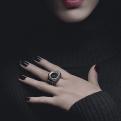 Новые часы от Chanel в виде колец, браслетов и перчаток