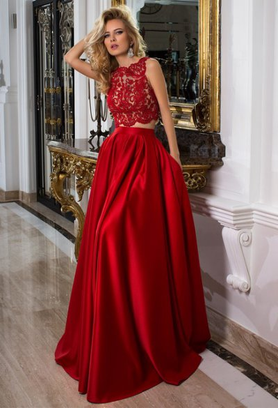 Платья - наиболее популярная женская одежда в современном мире