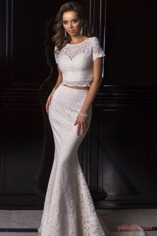 Платье в современном мире