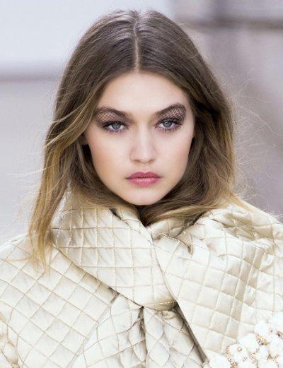 Модный макияж осень-зима 2018/2019