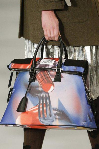 Модные сумки осень-зима 2018-2019