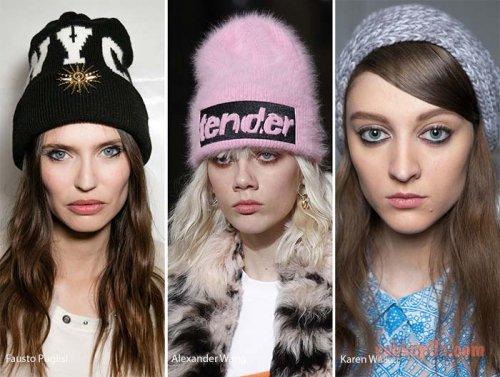 Мода и трендыМодные женские головные уборы осень-зима 2019-2020 рекомендации