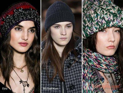 Мода и трендыМодные женские головные уборы осень-зима 2019-2020 в 2019 году
