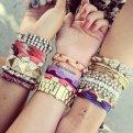 Популярные женские браслеты