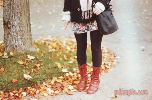 0969df6bdca5 Какую сумку выбрать на осень » ЯБкупила - все о моде, красоте и шопинге