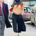 Стиль Виктории Бекхэм: лучшие образы на осень