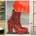 Модная обувь осень-зима 2018-2019: обзор и фото
