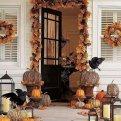 Празднуем Хэллоуин: макияж, образ, костюмы и декор
